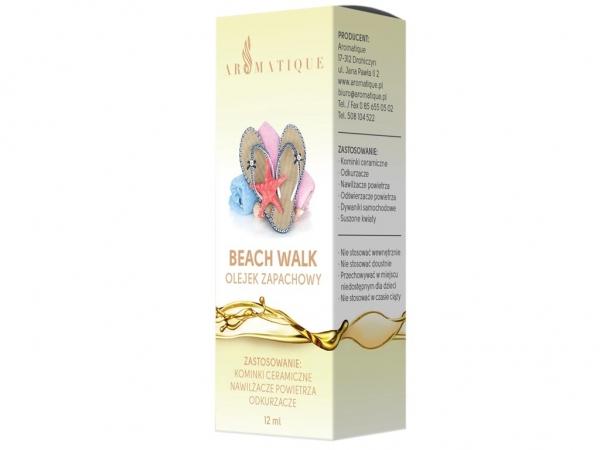 Olejek zapachowy BEACH WALK12 ml 6510